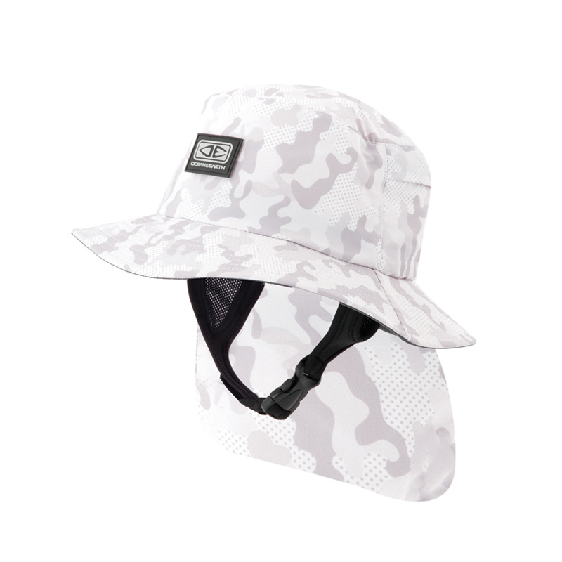 7bff917e8c6 Mens Indo Surf Hat by Ocean & Earth